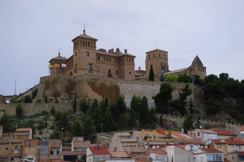 Chef a Domicilio en Alcañiz header