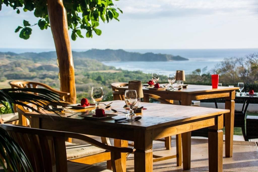 Amazing views of Playa Hermosa - Take a Chef