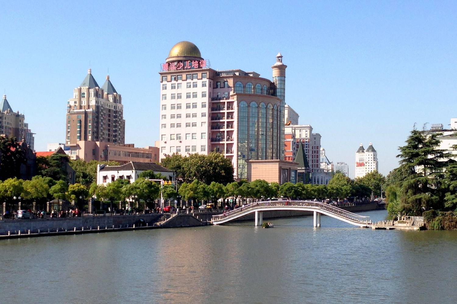 Private Chef in Changshu City header