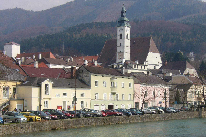 Private Chef in Politischer Bezirk Scheibbs header