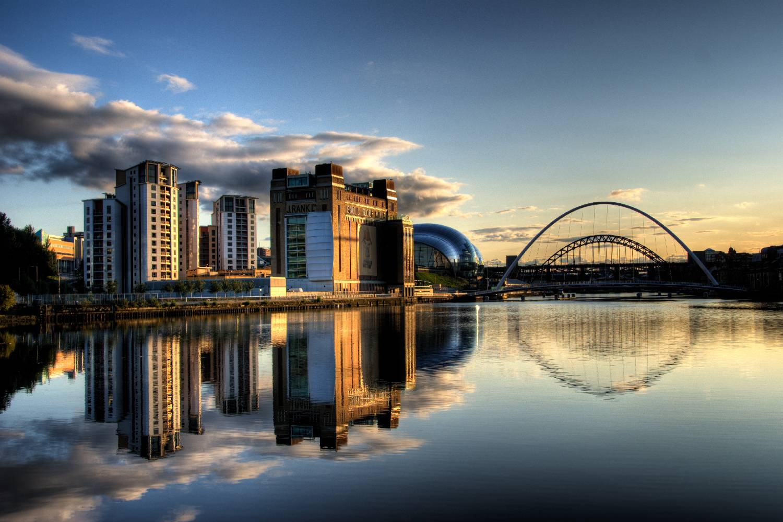 Private Chef in Gateshead header