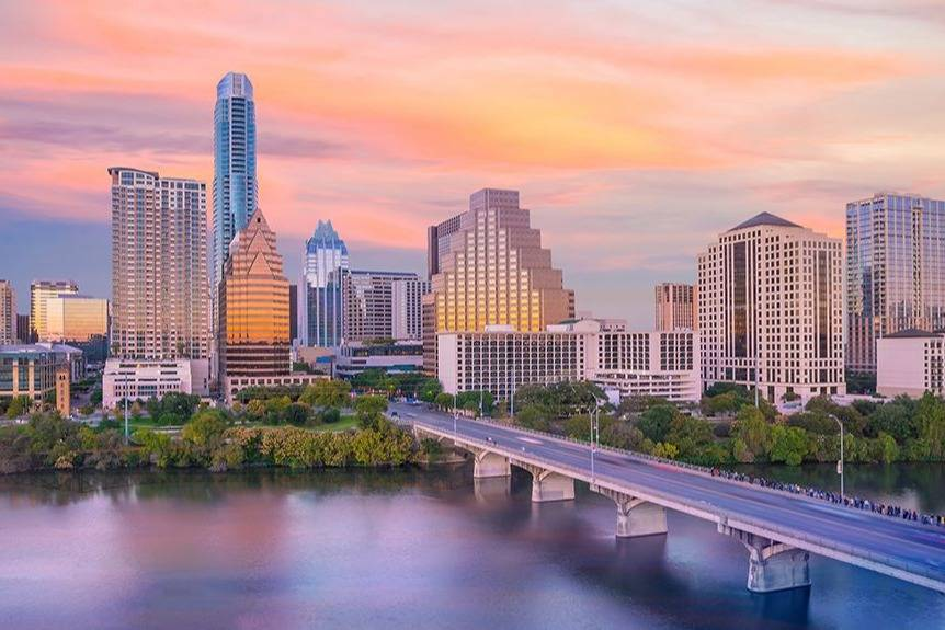 Austin Texas  - Take a Chef