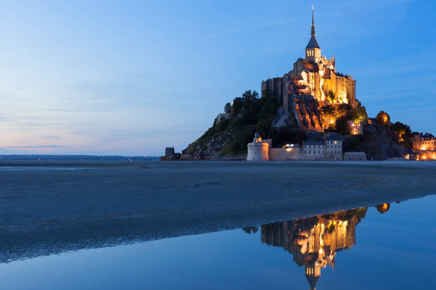 Enjoy a private chef after an amazing day in Normandy - Take a Chef