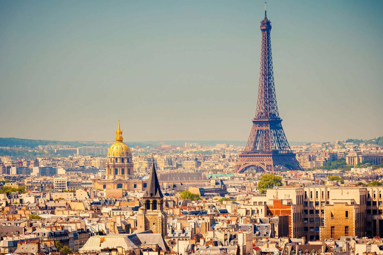 Private Chef in Paris header