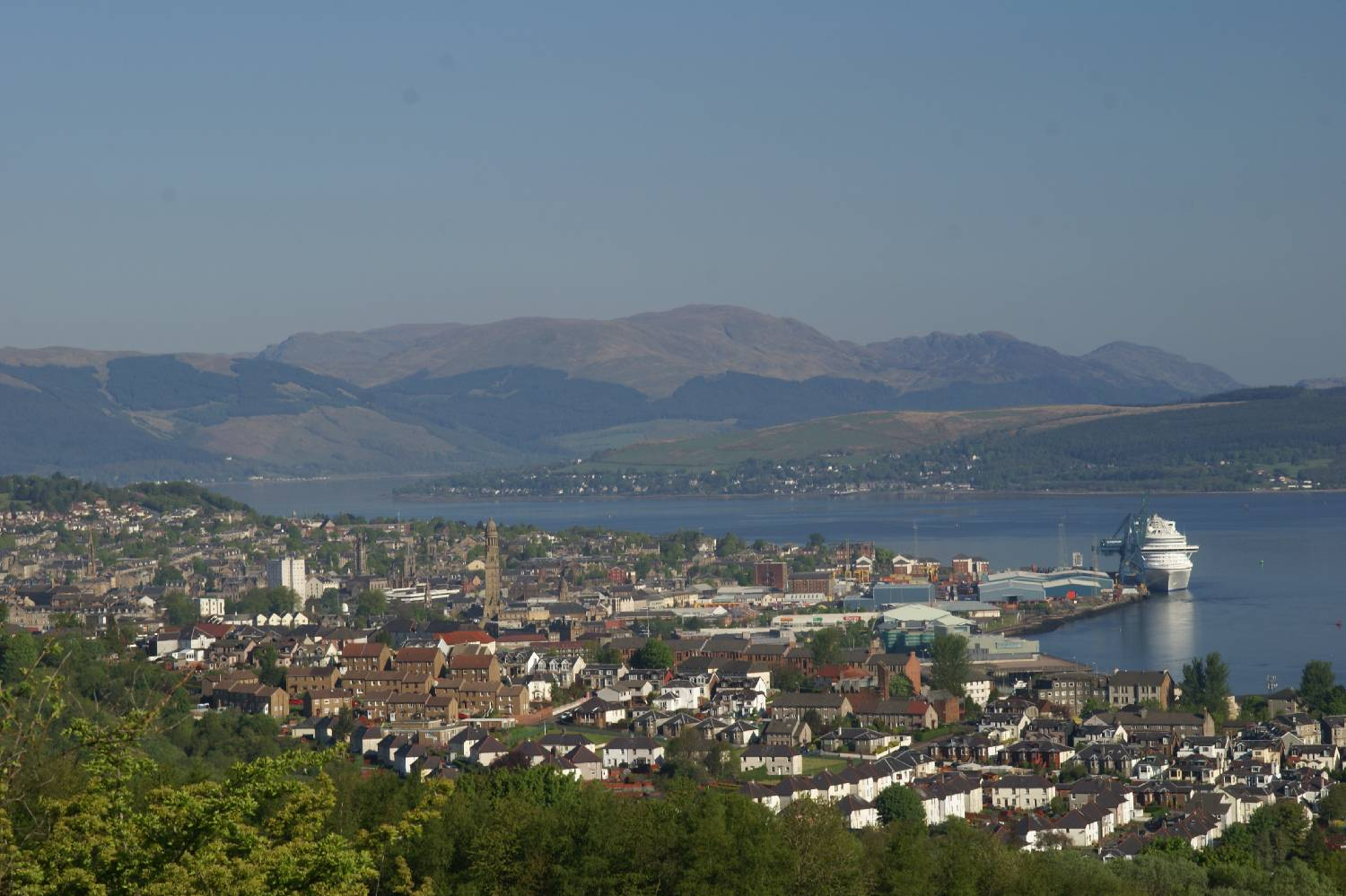 Private Chef in Inverclyde header