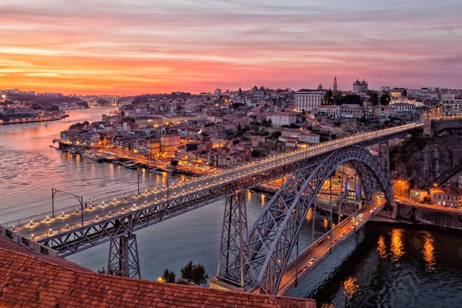 Private Chef in Oporto header