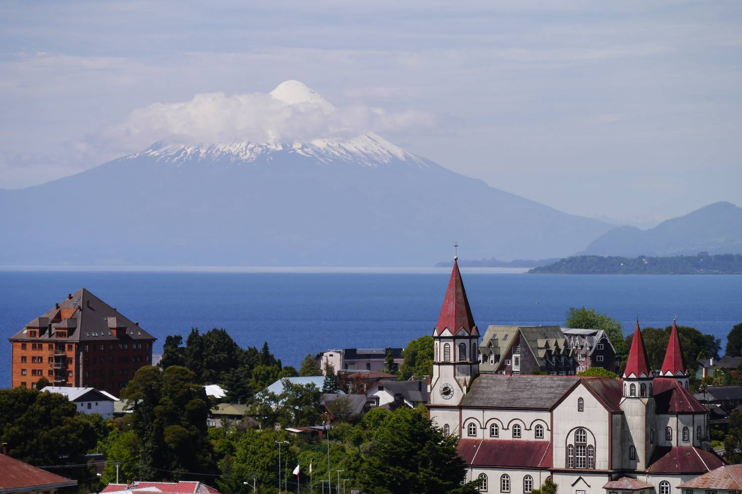 Private Chef in Puerto Montt header