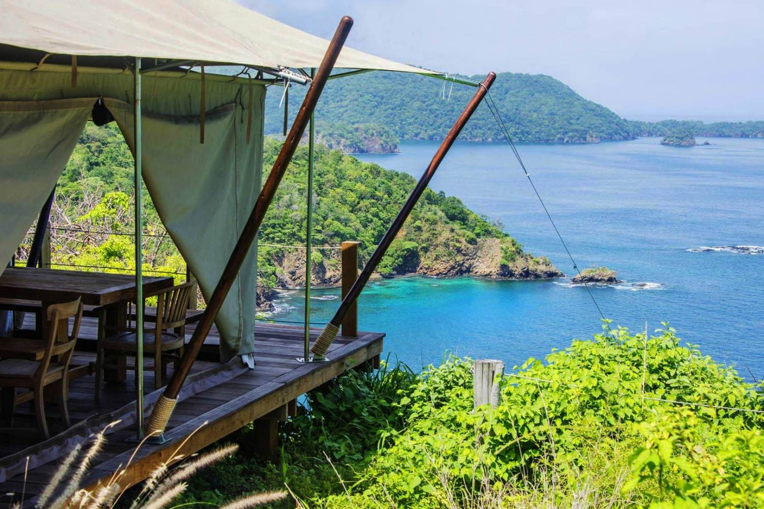 Book a Personal Chef in Papagayo for your holidays