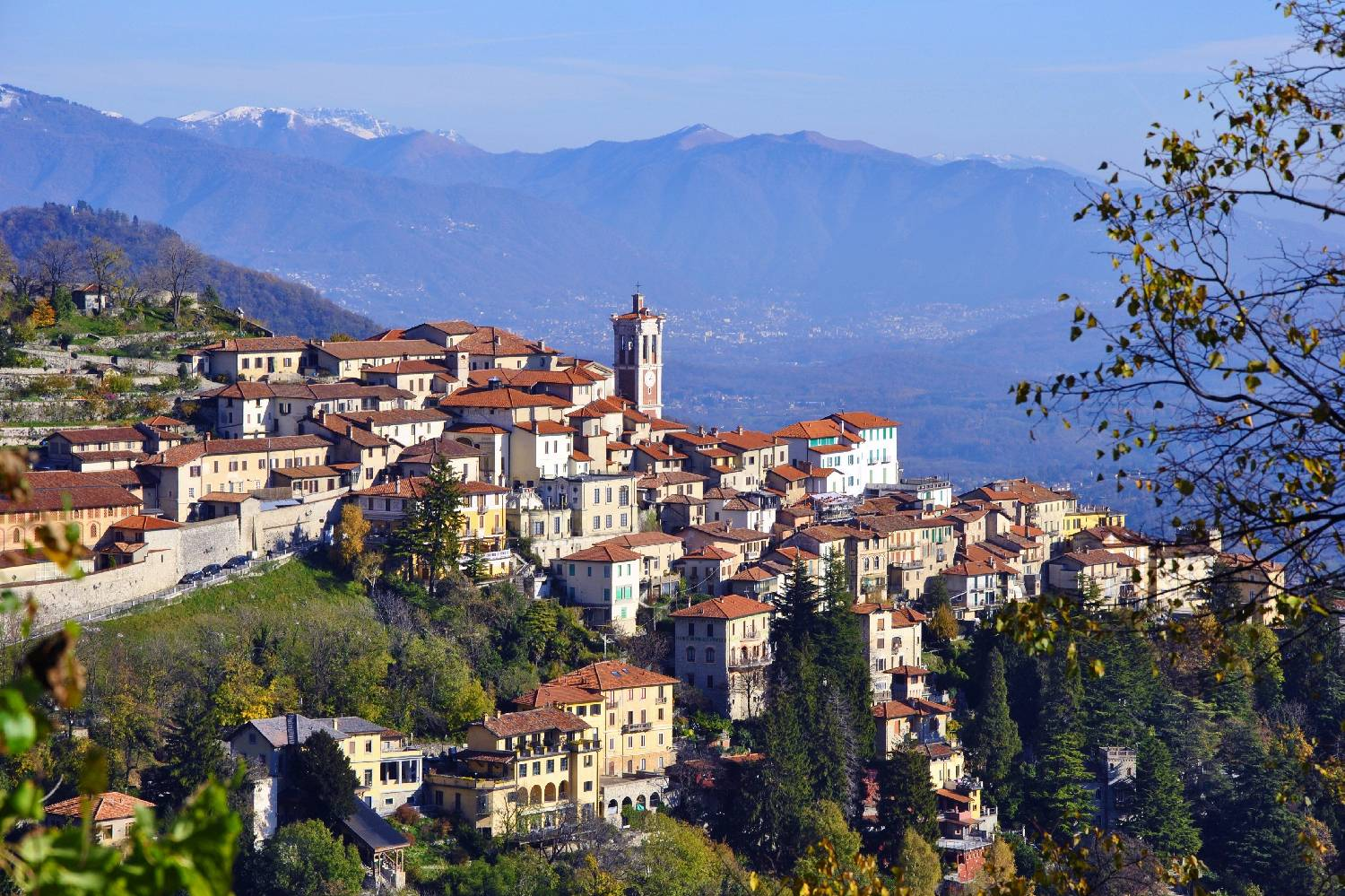 Private Chef in Varese header