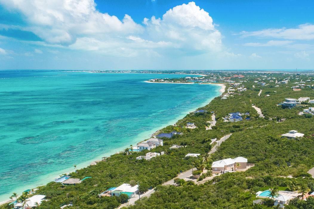 Amazing views of Blue Mountain´s beach - Take a Chef