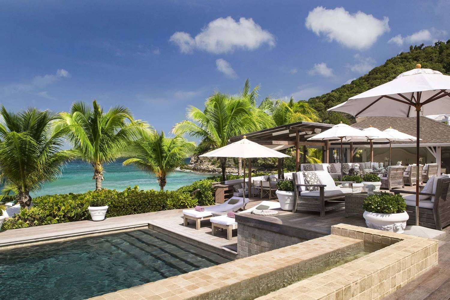 Our Private Chefs in Deve, St. Barts provide any dish, at any time, for all occasions, header