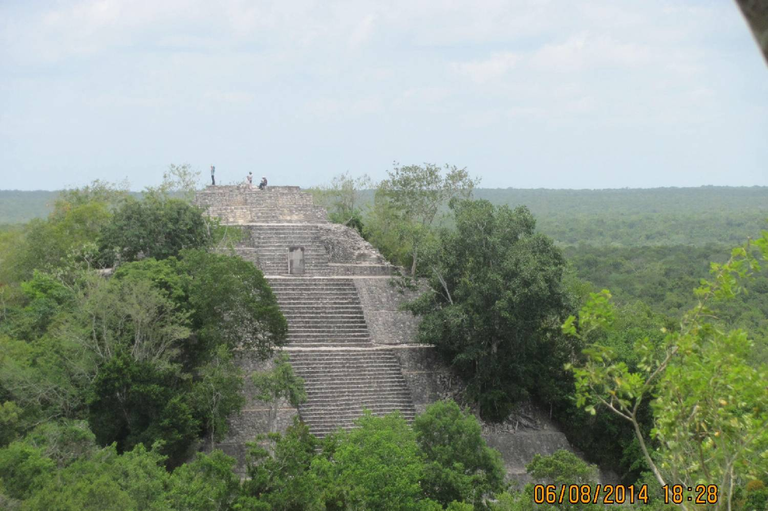 Chef a Domicilio en Calakmul header