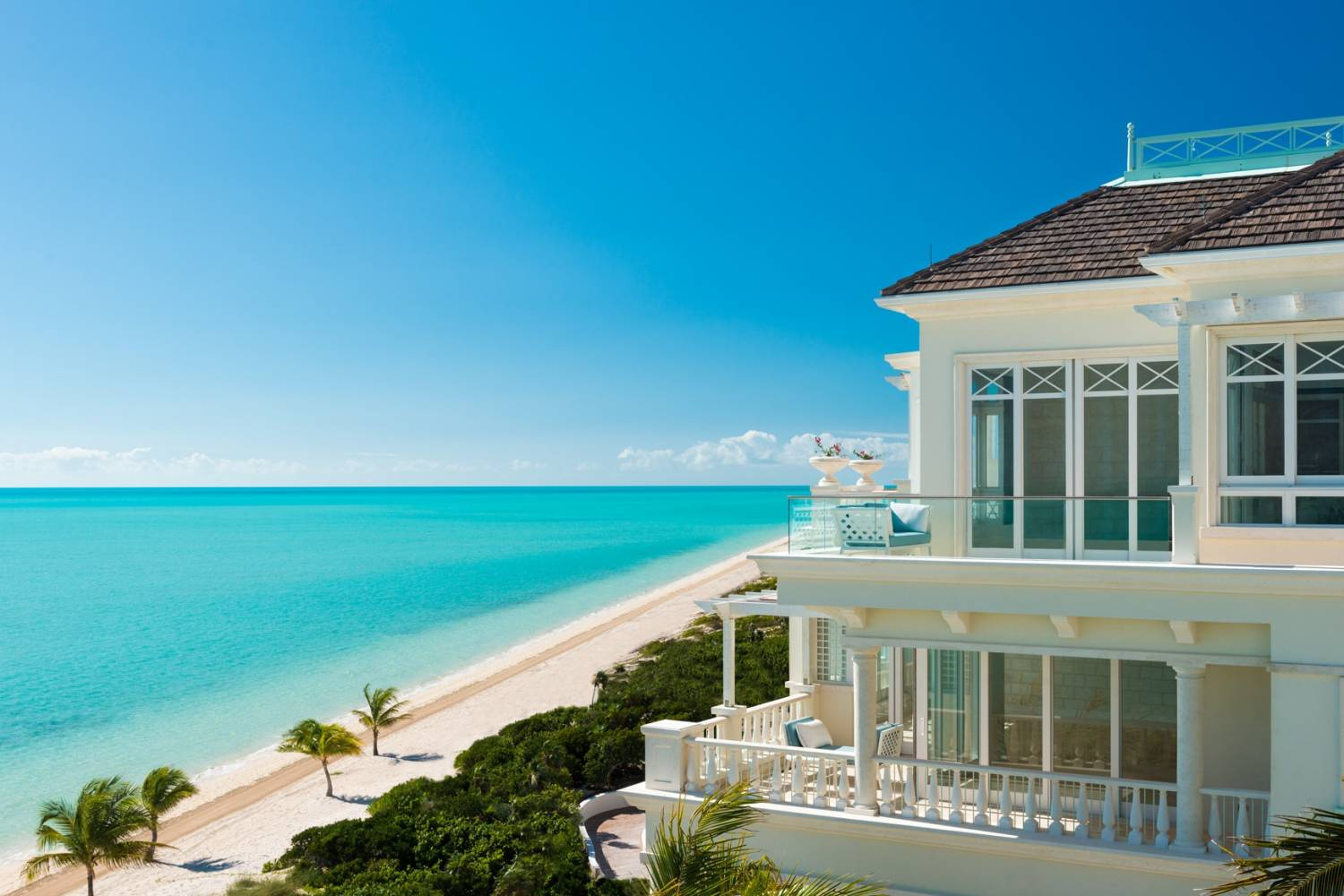 Private Chef in Long Bay Beach, Turks and Caicos header