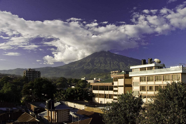 Private Chef in Kilimanjaro Region header