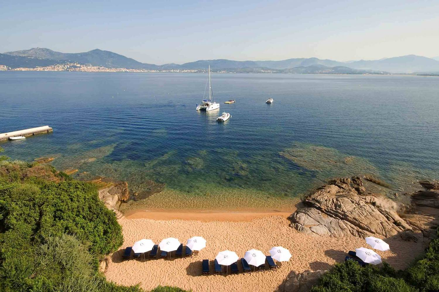 Enjoy a private chef after an amazing day in Ajaccio - Take a Chef
