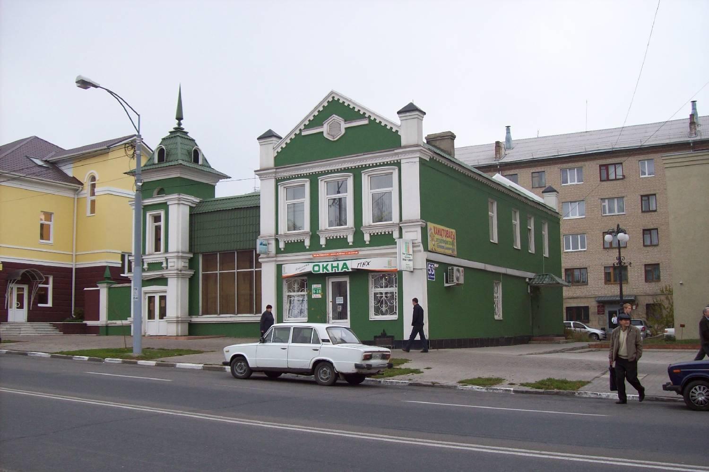 Private Chef in Stary Oskol header