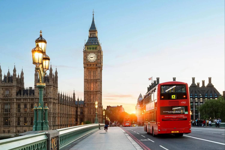 London - Take a Chef