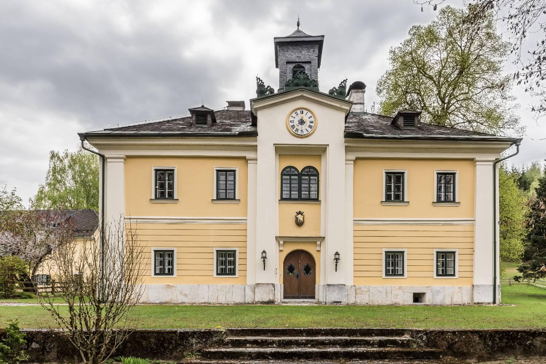 Private Chef in Politischer Bezirk Feldkirchen header