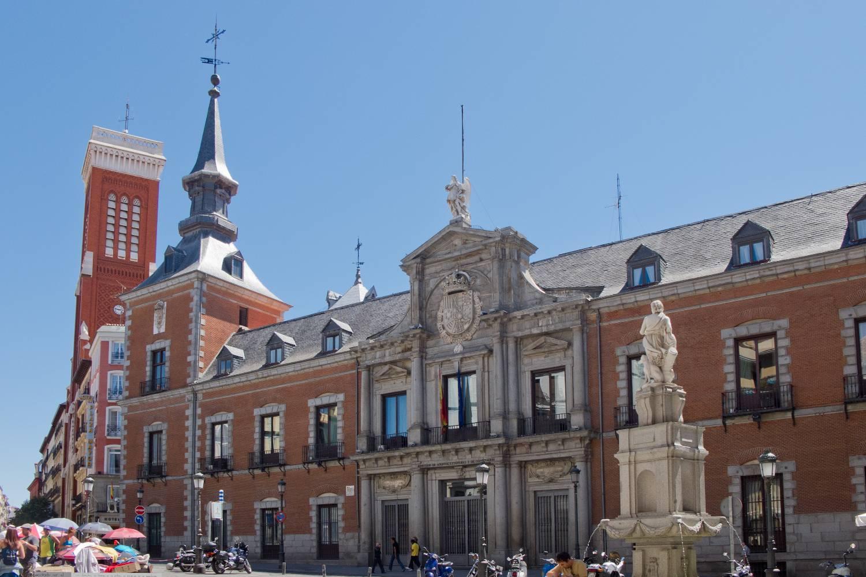 Chef a Domicilio en Madrid Centro header