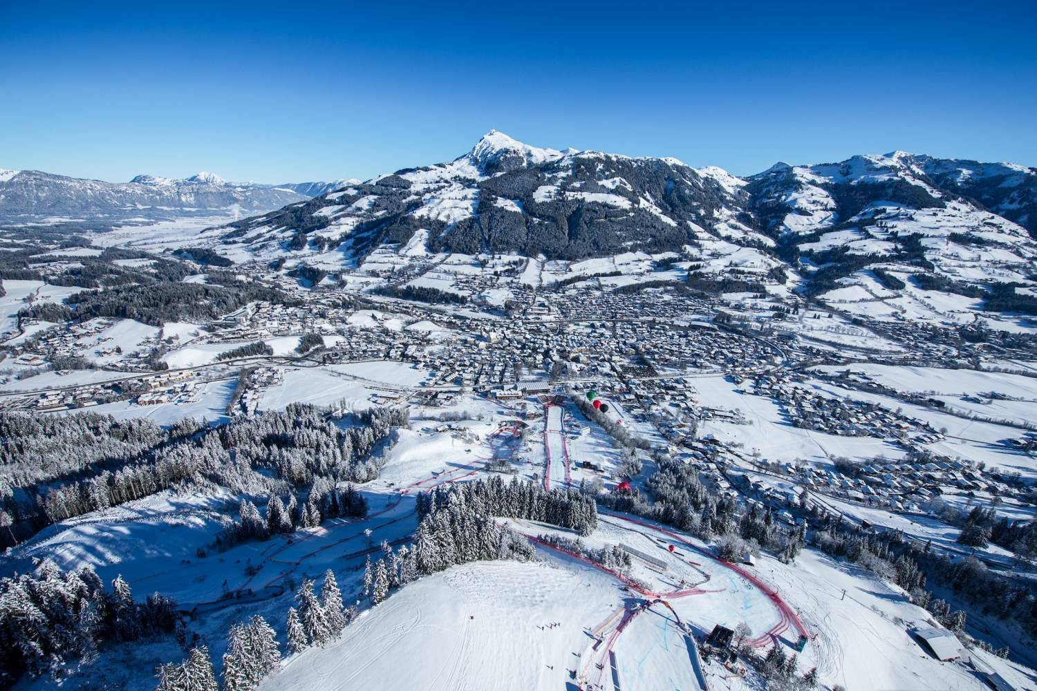 Book a Personal Chef in Kitzbuhel for your holidays