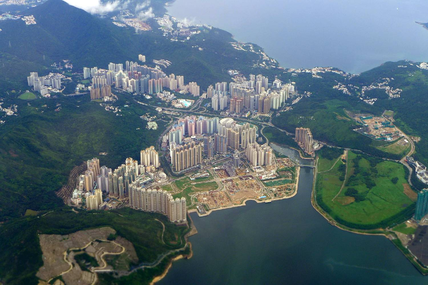 Private Chef in Sai Kung District header