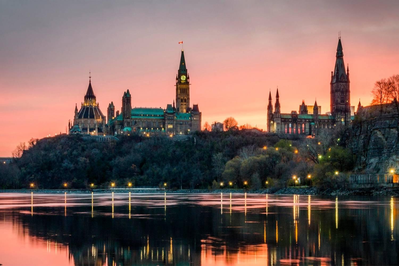 Une vue imprenable sur Ottawa - Take a Chef