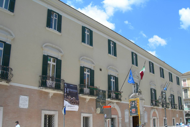Private Chef in Provincia di Foggia header