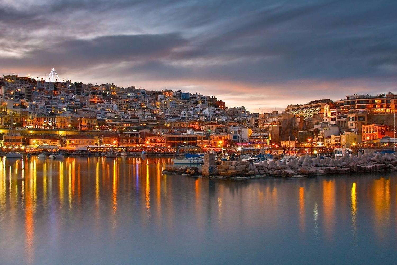 Private Chef in Piraeus header