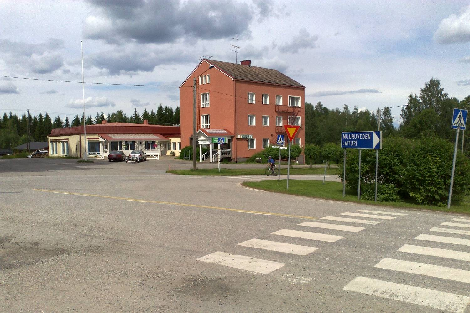 Private Chef in Northern Savonia header