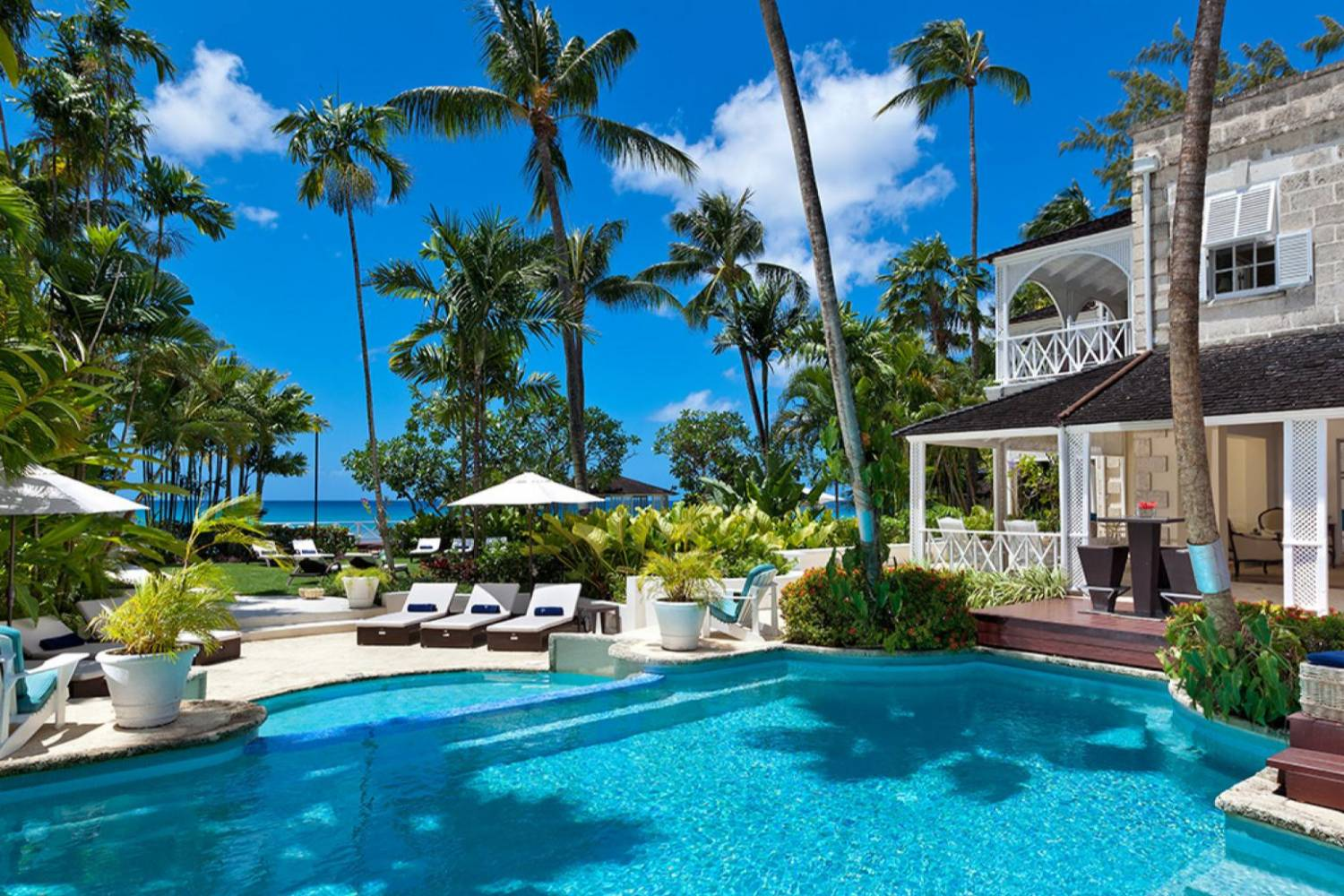 Private Chef in St Peter, Barbados header