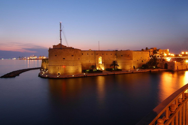 Chef Privato a Taranto header