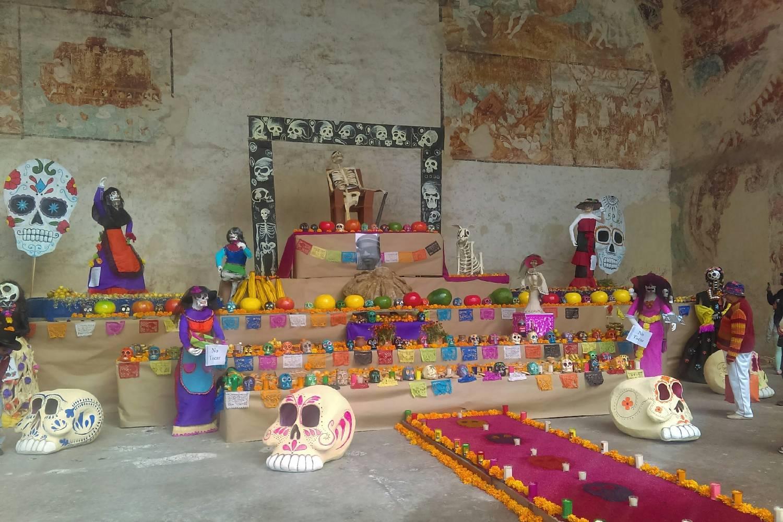 Chef a Domicilio en Chapantongo header