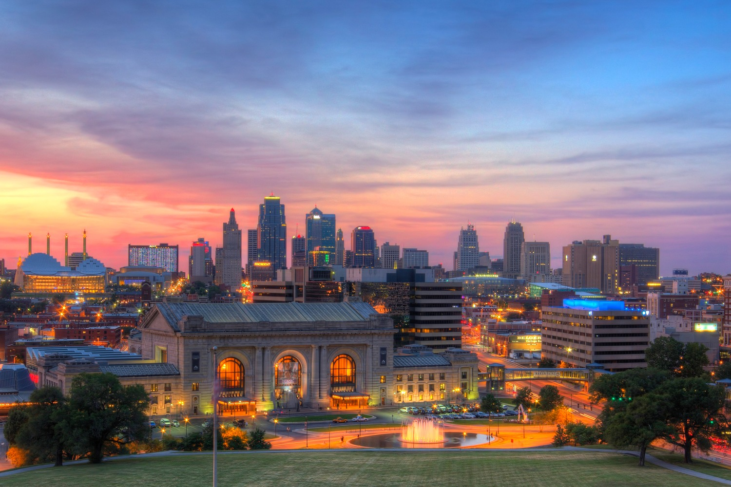 Private Chef in Kansas City header