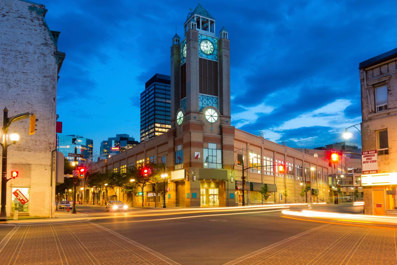 Hamilton City Center - Take a Chef