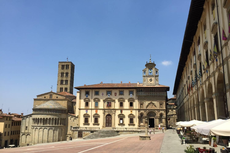 Private Chef in Province of Arezzo header