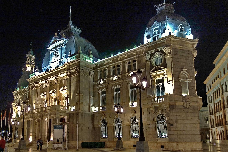 Chef a Domicilio en Cartagena header