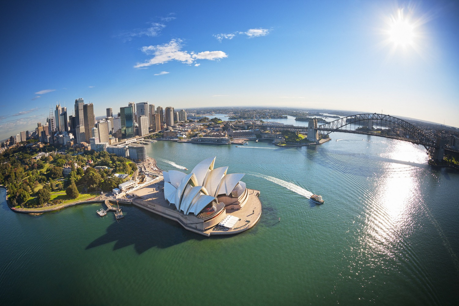 Private Chef in Sydney header