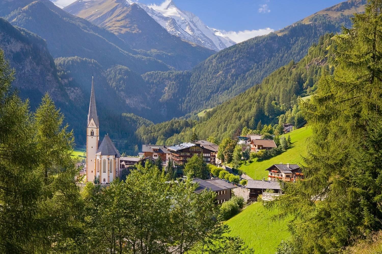 Private Chef in Austria header