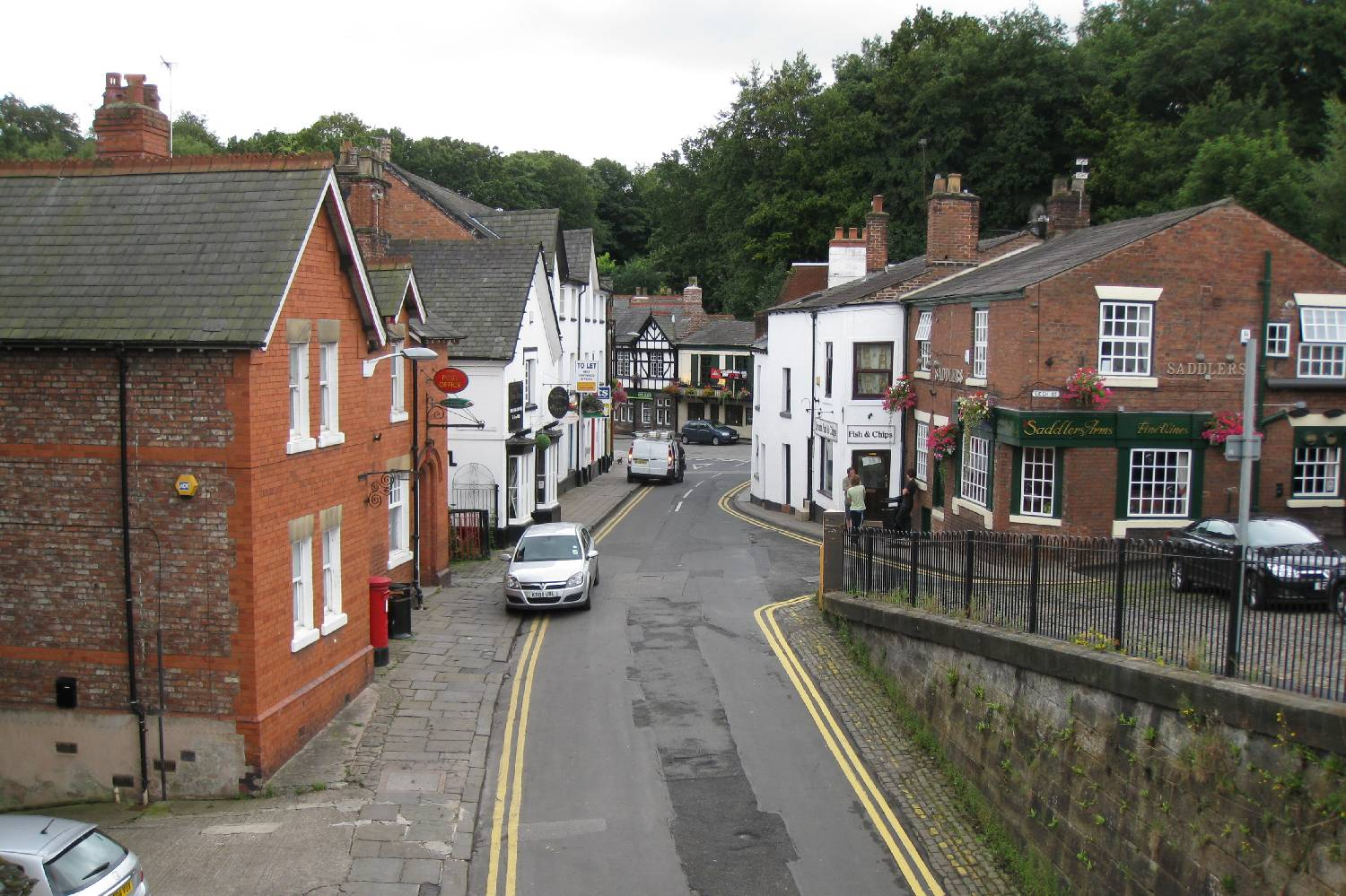 Private Chef in Lymm header