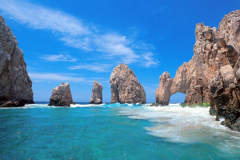 Sea in Cabo Bello - Take a Chef