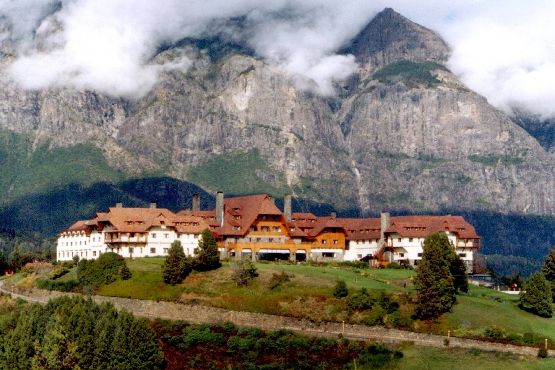 Private Chef in Bariloche header