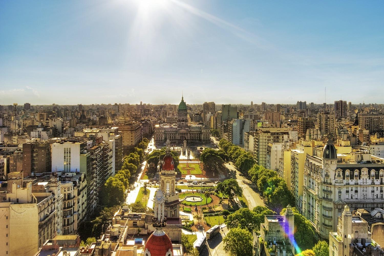 Chef Privado en Buenos Aires header