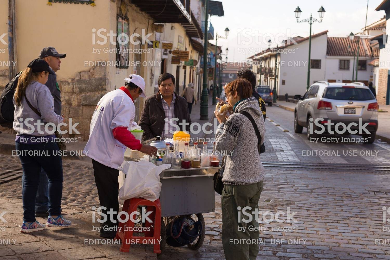 Private Chef in Cusco header