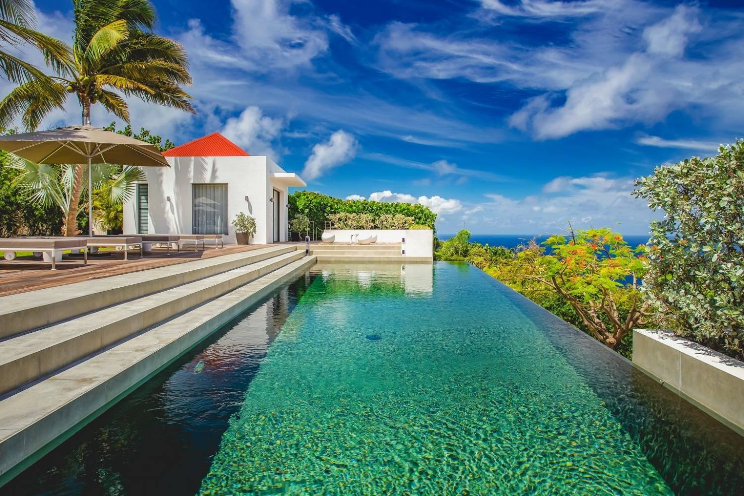 Private chef in Gouverneur, St. Barths header