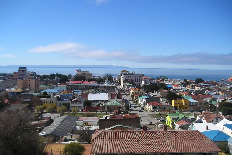 Chef a Domicilio en Región de Magallanes y de la antártica Chilena header