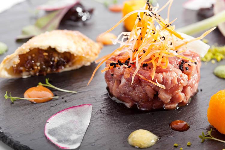 Disfruta de un Chef Privado en tu propia casa de Jaén con Take a Chef  - Takeachef.com