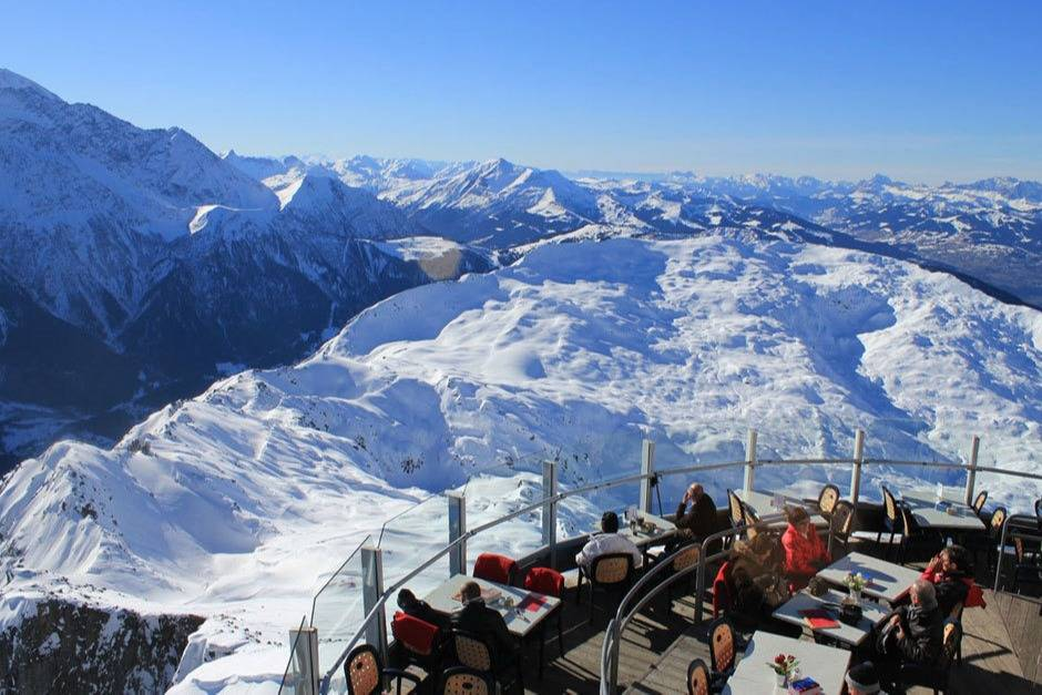 Enjoy a private chef after an amazing ski day in Chamonix - Take a Chef