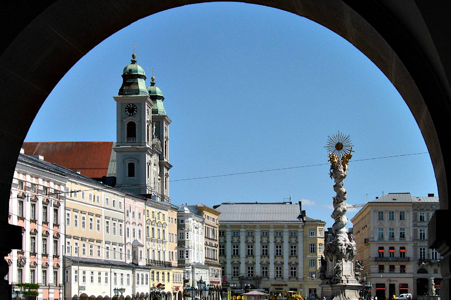 Private Chef in Linz Stadt header