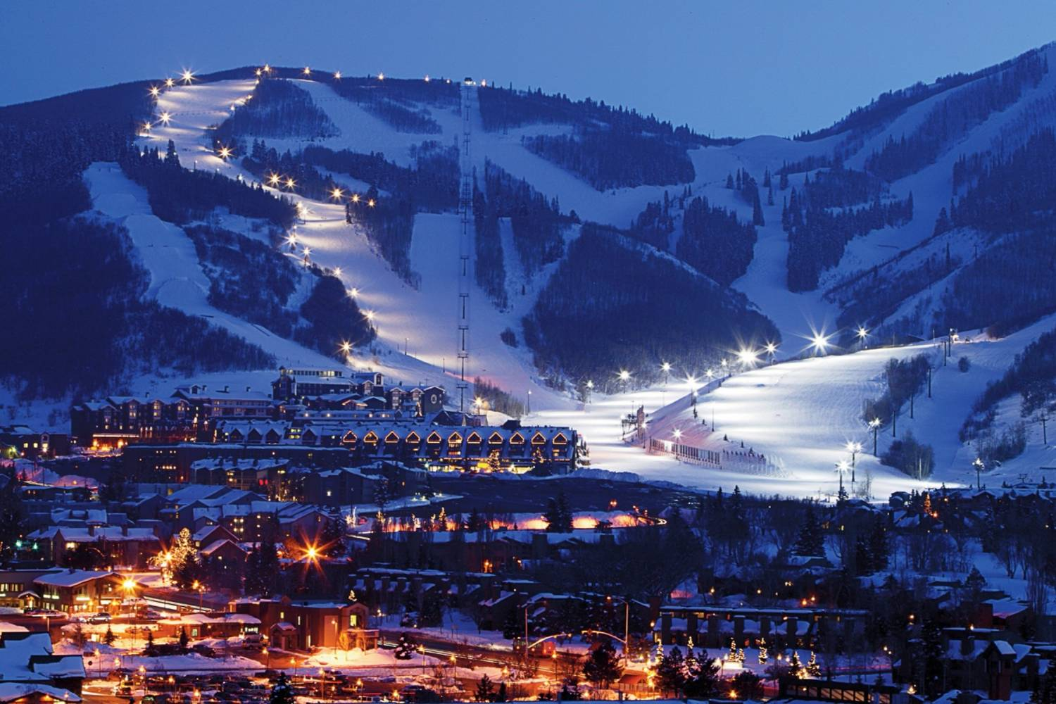 Private Chef in Deer Valley, Park City, Utah header