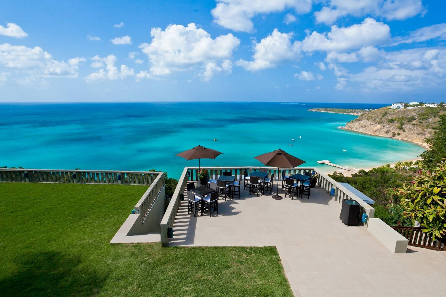 Enjoy every second of Crocus Bay, Anguilla. Book a Private Chef for the ultimate dinning experience, header